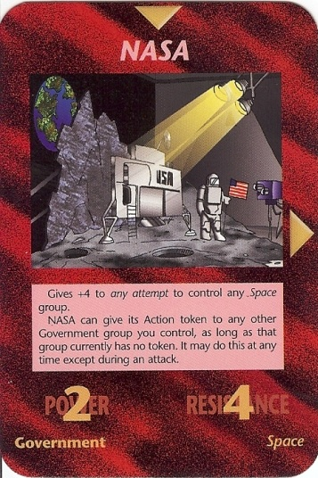 NASA Illuminati Cards (page 3) - Pics about space